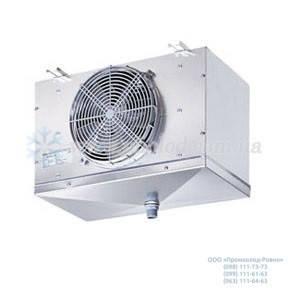 Кубический воздухоохладитель ECO CTE 20M6 ED