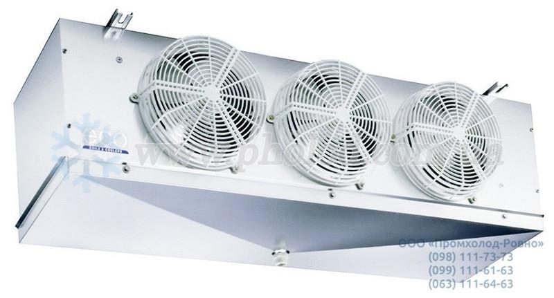 Кубический воздухоохладитель ECO CTE 145M6 ED