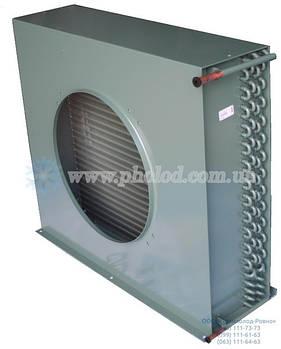 Конденсатор воздушного охлаждения Lloyd SPR 8