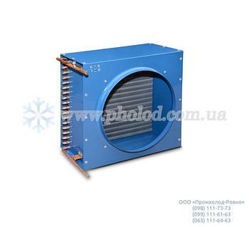 Теплообменник без вентиляторов Karyer ELK 8