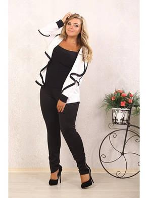 Женские брюки большого размера, фото 2