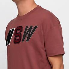 Майки та футболки M NSW TEE NSW 2(05-05-12-02) L, фото 2