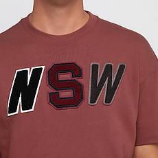 Майки та футболки M NSW TEE NSW 2(05-05-12-02) L, фото 3