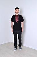 Вышиванка -футболка  мужская  (Л.Л.Л.), фото 1