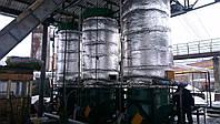 Газогенераторы на различных видах отходов