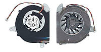 Вентилятор для ноутбука MSI X320, X340, X400, X410 5V 0.55A 3-pin T&T