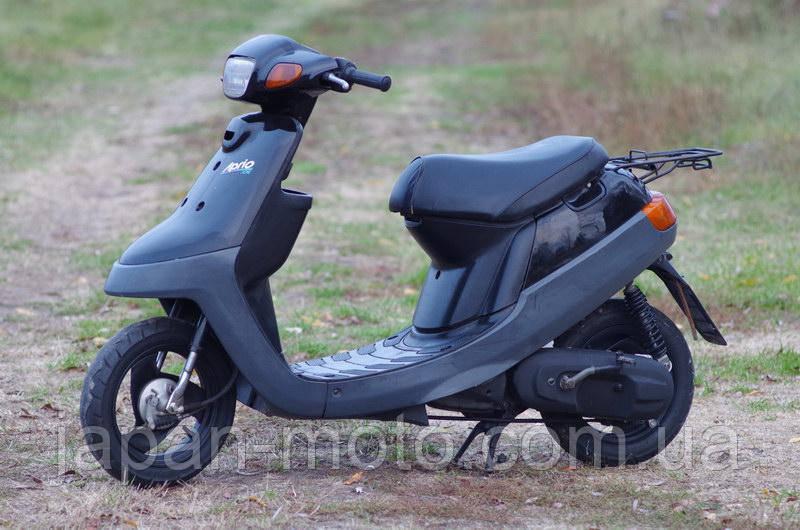 AUTO.RIA – Продам Ямаха Априо 2008 бензин 500 скутер / мотороллер ... | 530x800