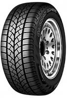 Шины Bridgestone Blizzak LM18 145/65 R15 72T