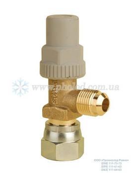 Вентиль для ресивера Castel 6110/X13