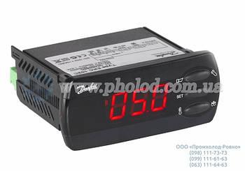 Контроллер Danfoss EKC 102A (084B8600)