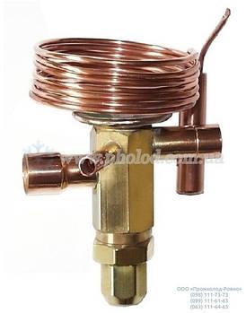 Герметичный термо-регулирующий вентиль с внешним выравниванием Alco controls TX3-S29 (801873M)