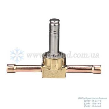 Соленоидный вентиль Alco controls 110 RB 2 T2 (без катушки) 801210