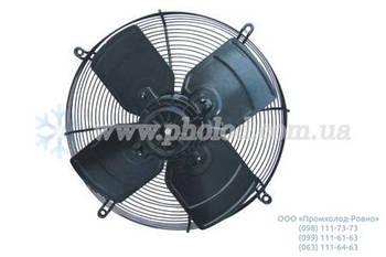 Осевой вентилятор Ziehl-Abegg FB045-VDK.4F.V4S (124167)