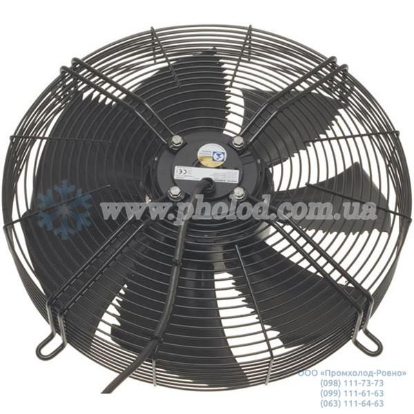 Осевой вентилятор Ziehl-Abegg FN045-VDK.2F.V7P2 (152824)