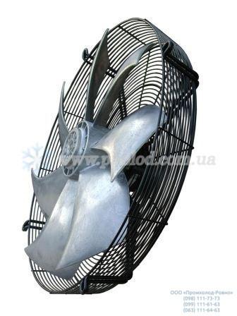Осевой вентилятор Ziehl-Abegg FN050-VDK.4I.V7P1 (140056)