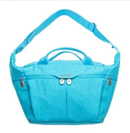 Сумка для аксессуаров Doona All-day turquoise