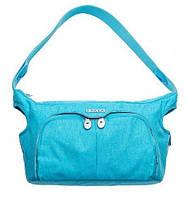 Сумка для аксессуаров Doona Essentials Bag turquoise