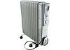 Обогреватель масляный Crownberg CB-9-S 200W Радиатор электрический на 9 Секций, фото 3