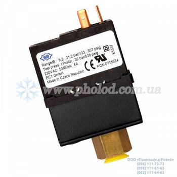 Регулятор скорости вращения вентиляторов Alco controls FSY-41S (0715533)