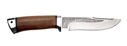 Нож  АиР   Стрелец  (дерево), фото 2