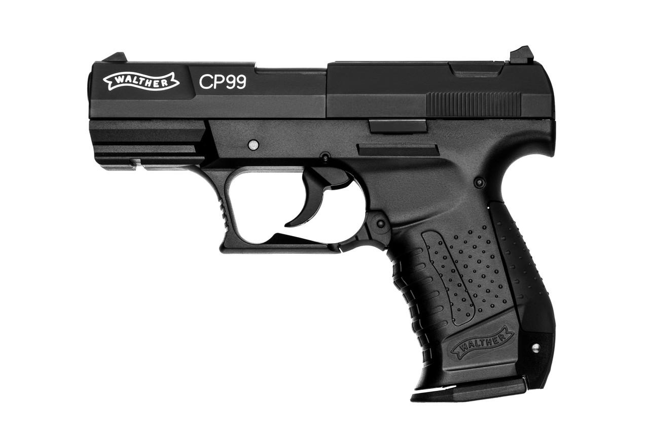 Пистолет пневматический Umarex CP 99