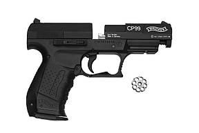 Пистолет пневматический Umarex CP 99, фото 2