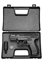 Пистолет пневматический Umarex CP 99, фото 3