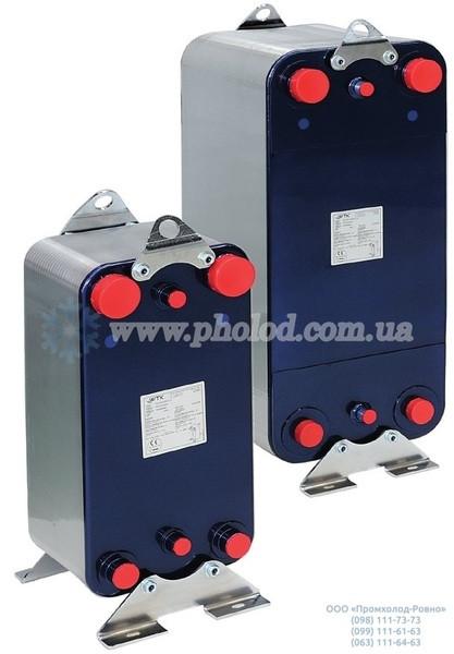 Пластинчатый теплообменник WTK P30-100