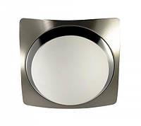 Светильник квадратный Bioledex VEGO LED 6Вт 22х22 см с теплым светом, IP44