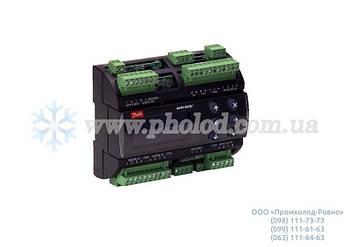 Контроллер управления мультикомпрессорной станцией и конденсатором Danfoss AK-PC 551 (080G0283)