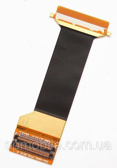 Шлейф Samsung U600 копія
