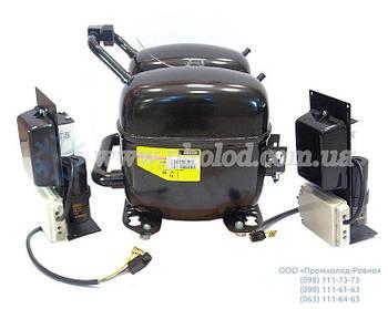 Герметичный поршневой компрессор Danfoss (Secop) SC21/21G (195B0637)