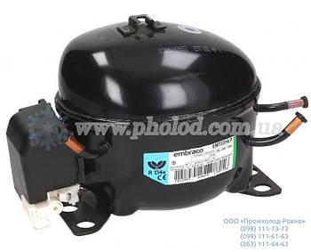 Герметичный поршневой компрессор Embraco Aspera EMT22HLP (191CA4754AA)