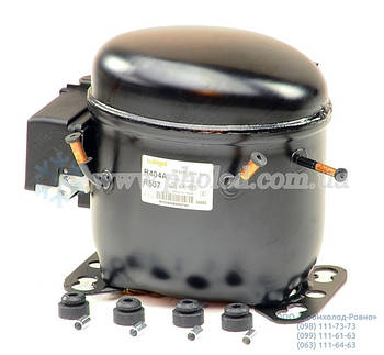 Герметичный поршневой компрессор Cubigel (ACC) ML45TB