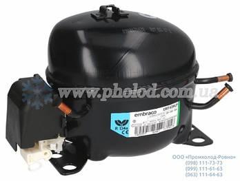 Герметичный поршневой компрессор Embraco Aspera EMT43HLP (192DA4770AA)