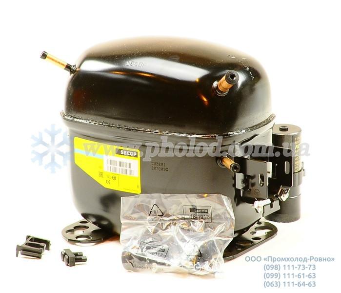 Герметичный поршневой компрессор Danfoss (Secop) SC15DL (195B0641)