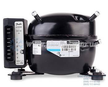 Герметичный поршневой компрессор постоянного тока (12-24В) Danfoss BD150F (195B0378)