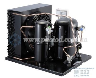 Компрессорно-конденсаторный агрегат Tecumseh TFHS4540FHR