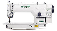 Zoje ZJ9813A-D3B/PF Промышленная прямострочная швейная машина с автоматикой