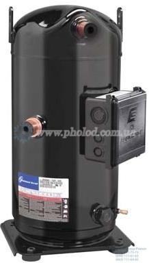 Герметичный спиральный компрессор Copeland Scroll ZP24KSE-TFM-522
