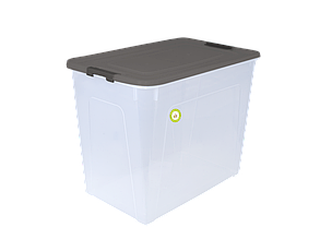 "Контейнер 40л ""Smart Box"" Practice 126084"