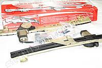 Стеклоподъемник ВАЗ 2108 двери передний лев.+ прав. электр. (компл.2шт) (пр-во ФОРВАРД г.Ижевск)