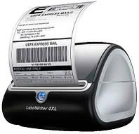 Профессиональный термопринтер LabelWriter 4XL DYMO