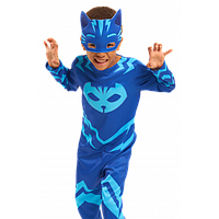 Костюм -Кетбой PJ Masks Dress Up Set – Catboy Just Play 24600