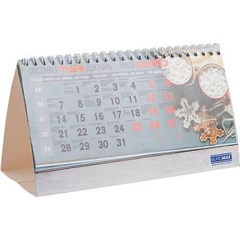 Календарь Стойка 2020 Buromax BM.2102
