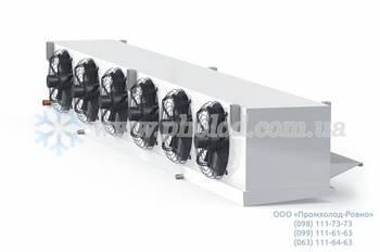 Воздухоохладитель для хранения овощей и фруктов Thermofin TENA.1-050-16-F-N-D5-07-E