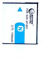 Аккумулятор для фотоаппарата ExtraDigital Sony NP-BN1