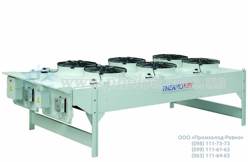 Конденсатор воздушного охлаждения Thermokey KH2280.A