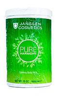 Укрепляющее обертывание с экстрактом белого чая Calming  Body Pack  Janssen Cosmetics 1000 мл