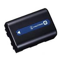 Аккумулятор для фотоаппарата Sony NP-FM50